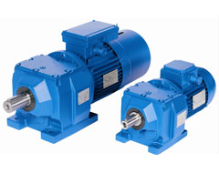 PARALLEL SHAFT GEARBOXES