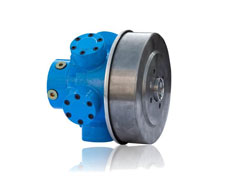 RC SERIES DIRECT DRIVE WHEEL MOTORS