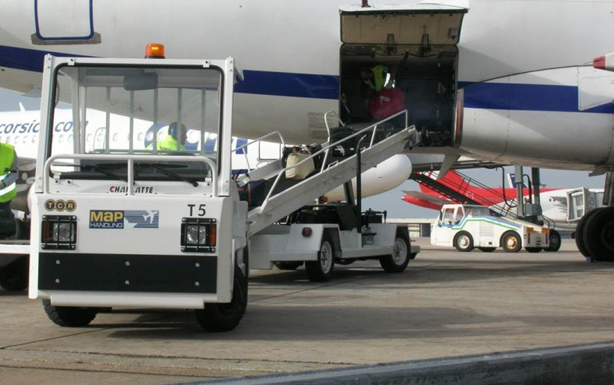 Airport Machinery