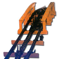 Coal Cart Systems